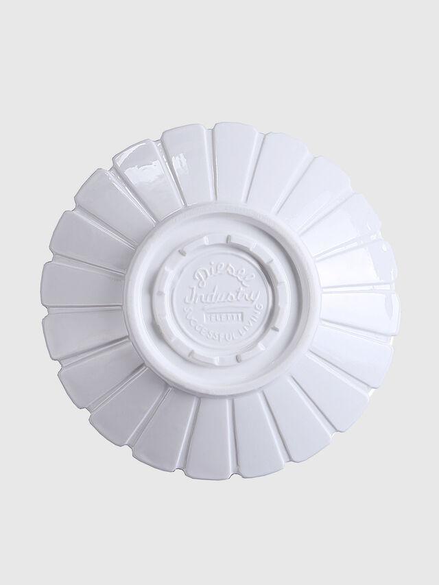 10988 MACHINE COLLEC, Blanc