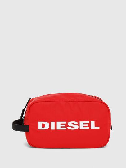 Diesel - POUCHH, Rouge - Bijoux et Gadgets - Image 1