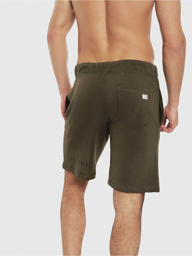 Diesel - UMLB-PAN, Vert Militaire - Pantalons - Image 2