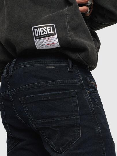 Diesel - Thommer 069GM, Noir/Gris foncé - Jeans - Image 3