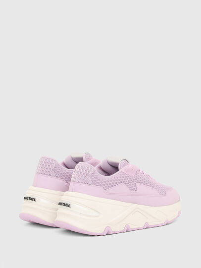 Diesel - S-HERBY LC, Lilas - Baskets - Image 3