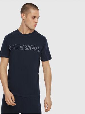 UMLT-JAKE, Bleu Nuit - T-Shirts