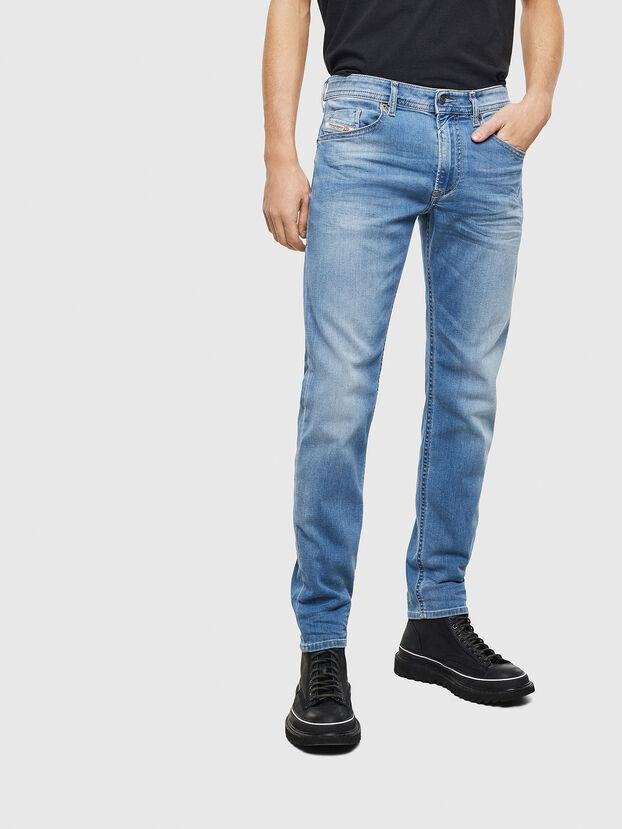 Thommer 069MN, Bleu Clair - Jeans