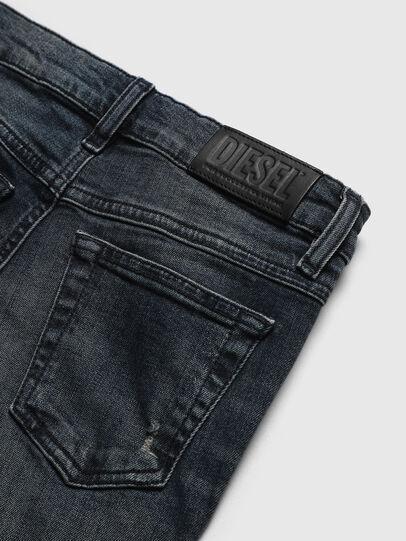 Diesel - BABHILA-J, Bleu moyen - Jeans - Image 4
