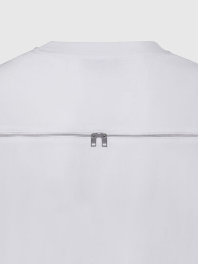 Diesel - D-BOWLY, Blanc - Robes - Image 5