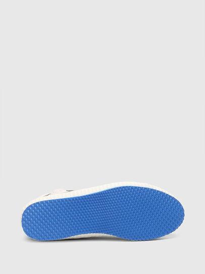 Diesel - S-YUK MC, Vert/Bleu - Baskets - Image 4