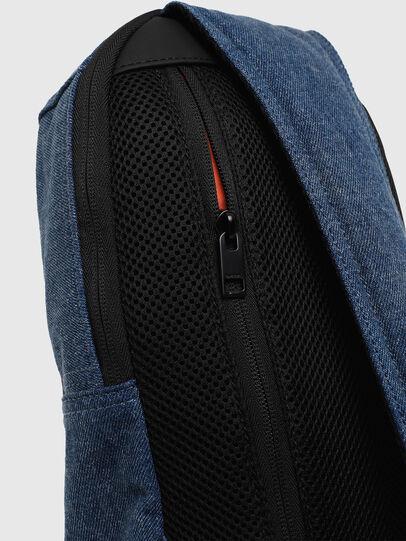 Diesel - F-SUSE MONO, Bleu/Noir - Sacs à dos - Image 4