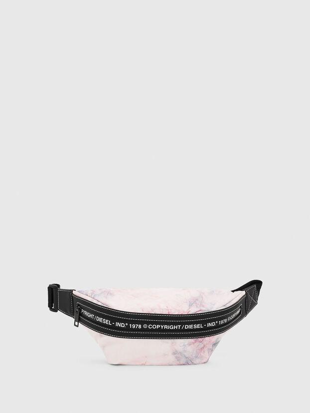 NELUMBO, Rose - Sacs ceinture
