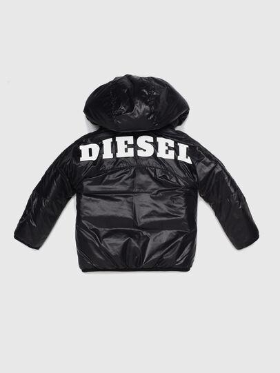 Diesel - JORKYB, Noir - Vestes - Image 2