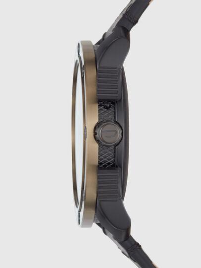 Diesel - DT2016, Noir/Bronze - Smartwatches - Image 3