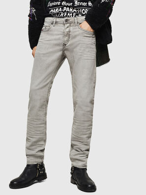 Buster 069II, Gris Clair - Jeans