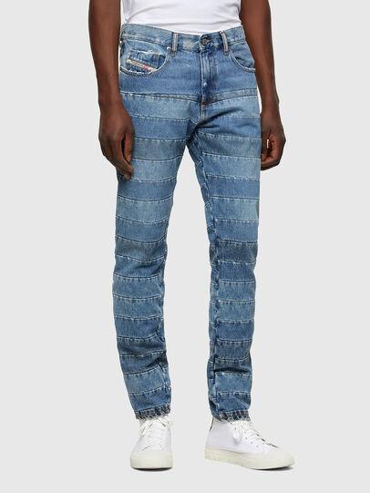 Diesel - D-Strukt 009UE, Bleu Clair - Jeans - Image 1