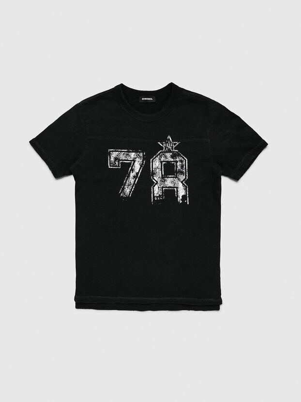 TDIEGOCUTA, Noir - T-shirts et Hauts