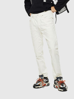 D-Eetar 0078Z, Blanc - Jeans