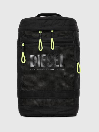 Diesel - MALU, Noir/Bleu - Sacs à dos - Image 1