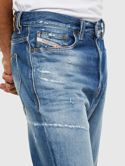 Diesel - D-Vider 0097B, Bleu moyen - Jeans - Image 3