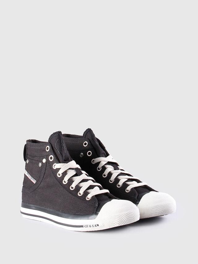 EXPOSURE W, Noir/blanc