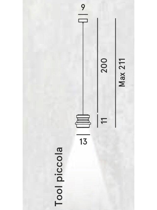 Diesel - TOOL PICCOLA SOSP, Noir - Suspensions - Image 2