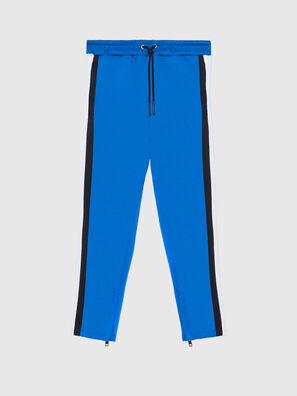 P-COPPER, Bleu - Pantalons