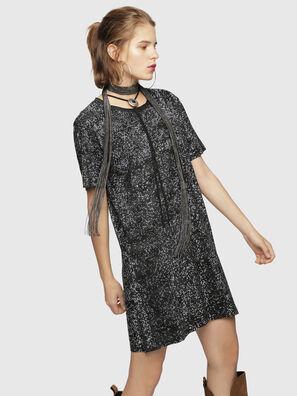 D-ARY, Gris/Noir - Robes