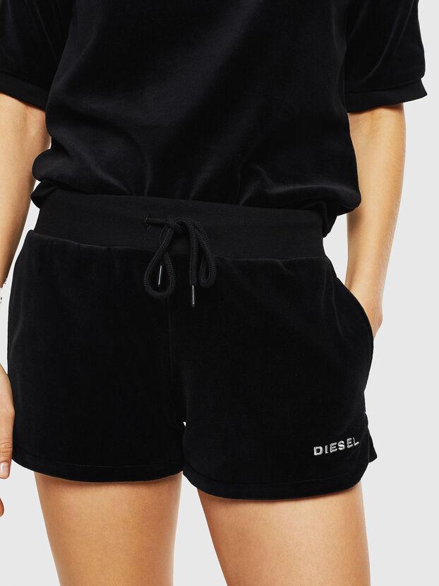 UFLB-JEUNESS, Noir - Pantalons