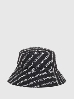 CIRIGHT, Noir/Blanc - Bérets, chapeaux et gants