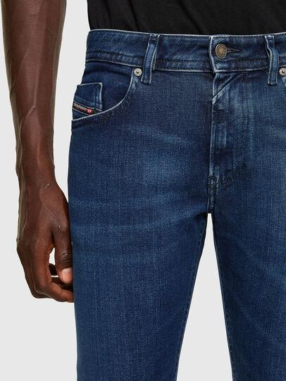 Diesel - Thommer 009JE, Bleu Foncé - Jeans - Image 3