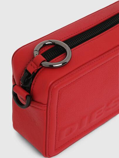Diesel - ROSA', Rouge Flamme - Sacs en bandoulière - Image 4