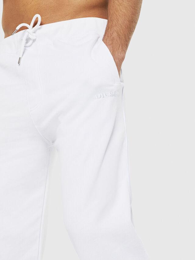 Diesel - UMLB-PETER, Blanc - Pantalons - Image 3