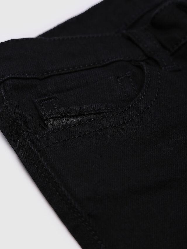 Diesel - SKINZEE-LOW-J-N, Noir - Jeans - Image 3