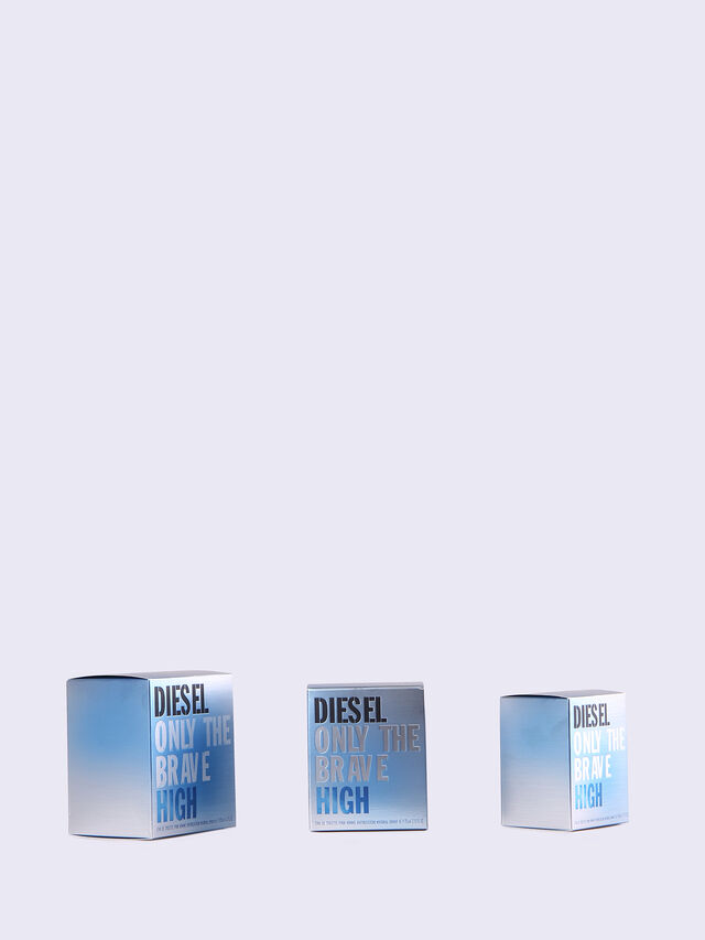 Diesel - ONLY THE BRAVE HIGH  75ML, Générique - Only The Brave - Image 2