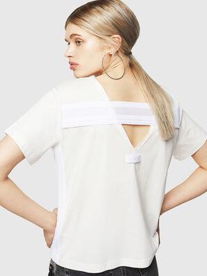 T-RYLY, Blanc - T-Shirts