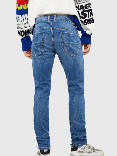 Diesel - Thommer 083AX, Bleu Clair - Jeans - Image 2