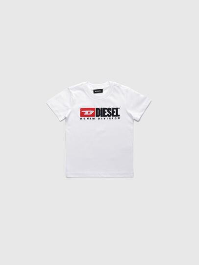 Diesel - TJUSTDIVISIONB-R,  - T-shirts et Hauts - Image 1