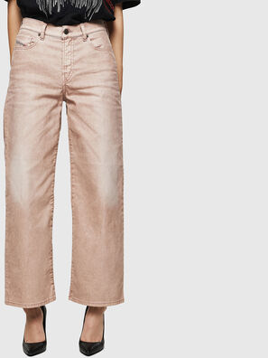 Widee 0091T, Rose - Jeans