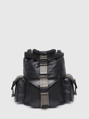 MISS-MATCH BACKPACK, Anthracite - Sacs à dos