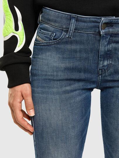 Diesel - Slandy 009FF, Bleu moyen - Jeans - Image 3