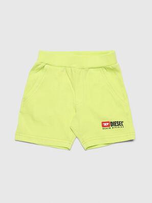 PUXXYB, Jaune Fluo - Shorts
