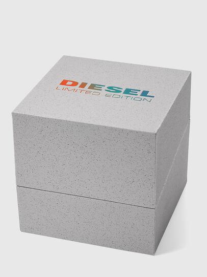 Diesel - DZ4513, Gris argenté - Montres - Image 5