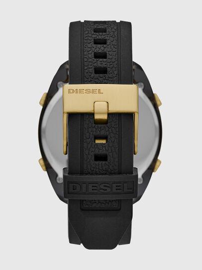 Diesel - DZ1901, Noir - Montres - Image 3