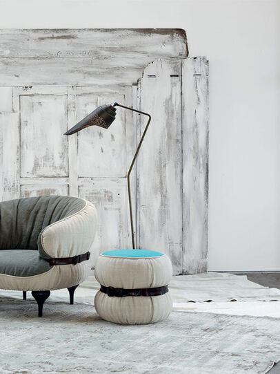 Diesel - CHUBBY POUF 45,  - Furniture - Image 2