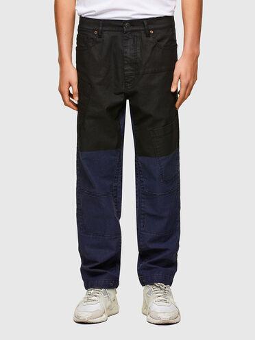 Straight - D-Azerr JoggJeans®
