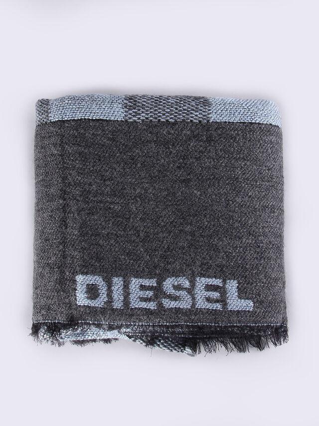 Diesel SBLANKET, Anthracite - Écharpes - Image 1
