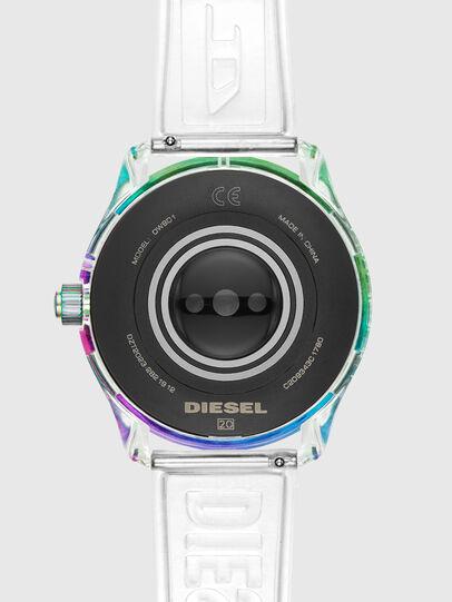 Diesel - DT2023, Blanc - Smartwatches - Image 4