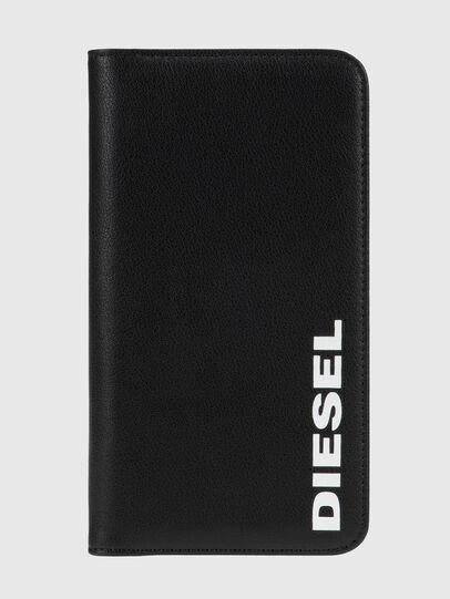 Diesel - DIPH-038-BKLVL, Noir - Coques à rabat - Image 4