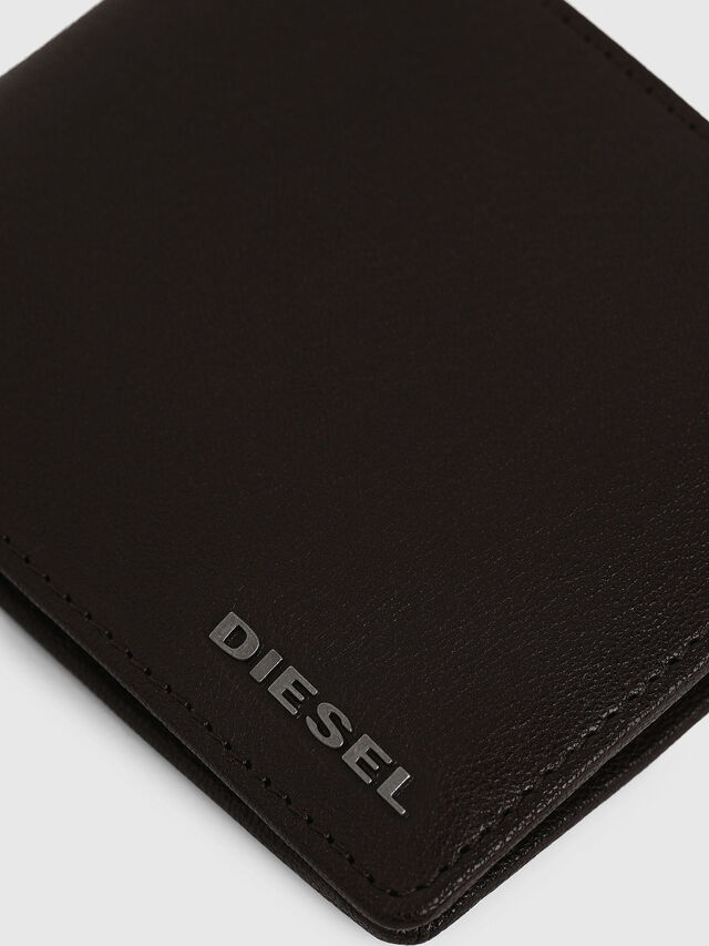 Diesel - HIRESH S, Marron - Petits Portefeuilles - Image 5