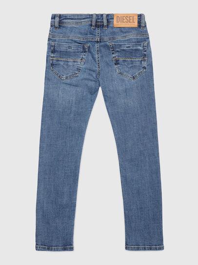 Diesel - THOMMER-J, Bleu Clair - Jeans - Image 2