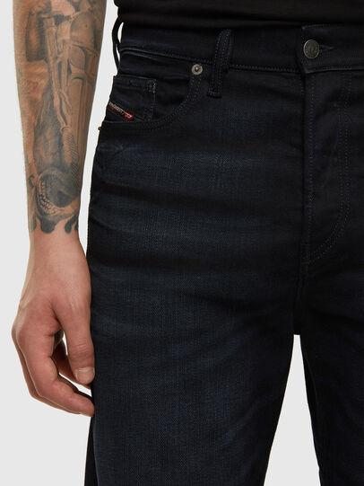 Diesel - D-Vider 084AY, Bleu Foncé - Jeans - Image 3