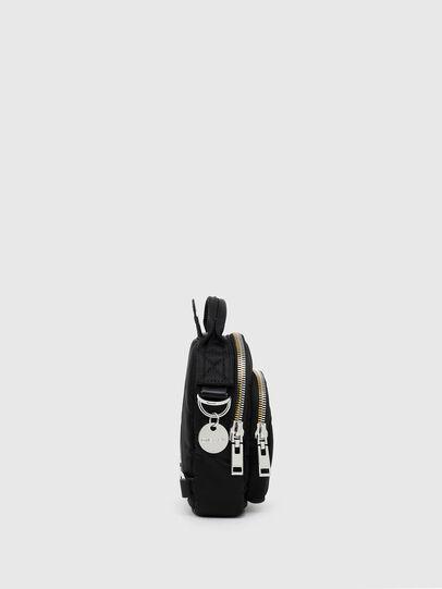 Diesel - LEDYBAG, Noir - Sacs en bandoulière - Image 3
