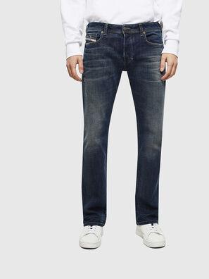 Zatiny 0096U, Bleu Foncé - Jeans